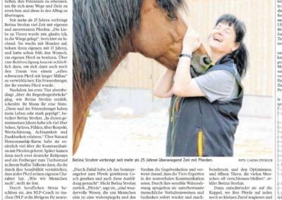 Zeitungsartikel 20